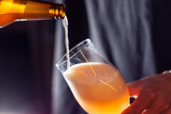 Cave à biéres